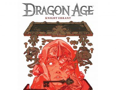Knight Errant, la nueva serie de cómics basada en Dragon Age