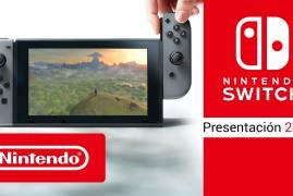 Nintendo confirma que la Nintendo Switch filtrada del primer unboxing mundial era robada