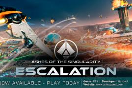 AMD regala Ashes of the Singularity Escalation con sus procesadores AMD FX