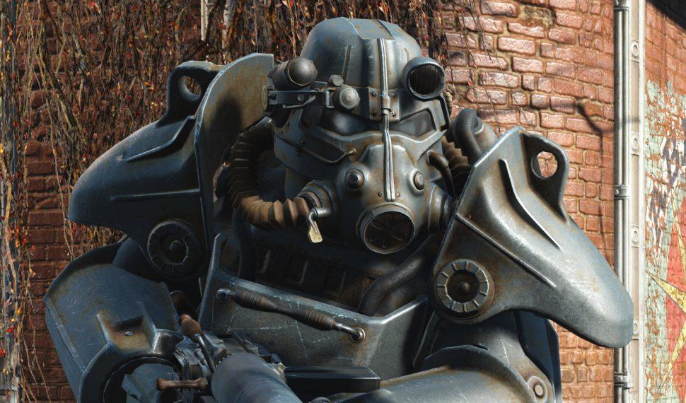Fallout 4 es el juego más exitoso de la historia de Bethesda