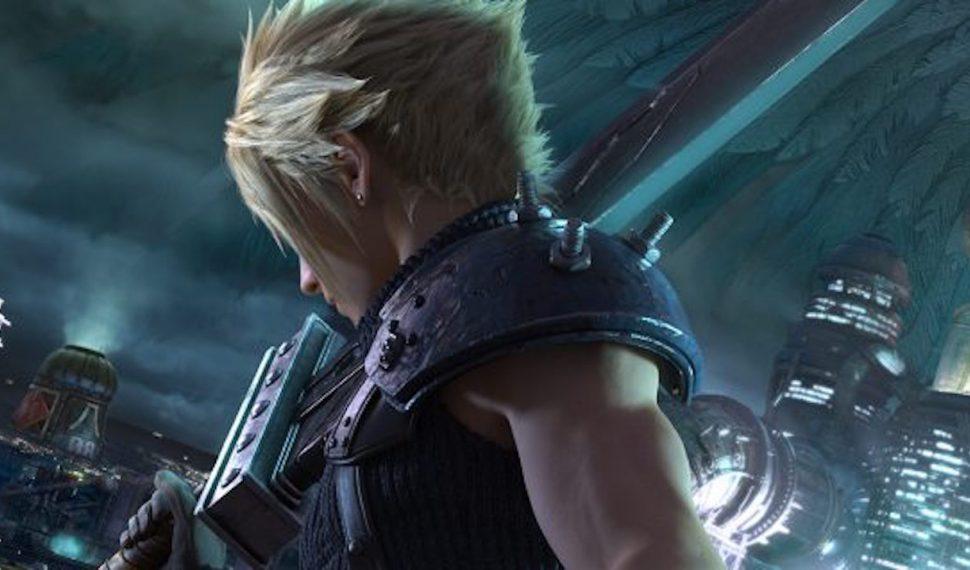 Se retrasa Final Fantasy VII Remake