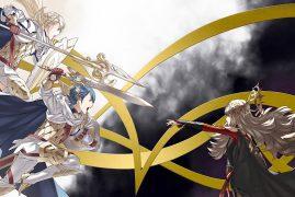 Nuevos heroes en Fire Emblem: Heroes