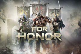 Ubisoft sigue expulsando tramposos. Añade otros 1.500 tramposos expulsados en For Honor