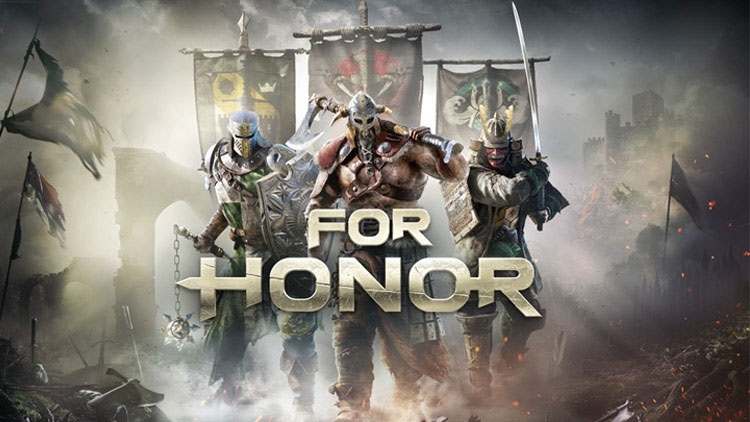 Ubisoft sigue expulsando tramposos. Añade otros 1.500 tramposos expulsados en For Honor