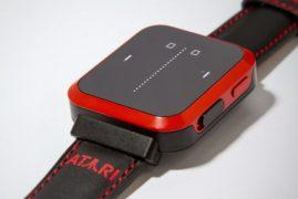 Nace un proyecto para financiar Gameband, el primer smartwatch para gamers