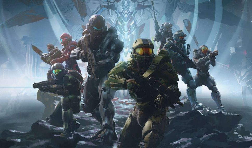 343 Industries escucha a los fans y asegura que los próximos Halo tendrán multijugador a pantalla partida
