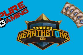 Madrid Hearthstone Weekend – ¡Conoce a sus protagonistas!