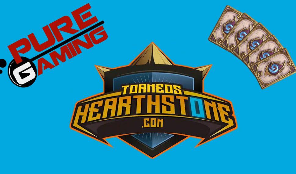 Madrid Hearthstone Weekend – ¡Conoce a sus protagonistas!