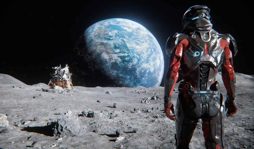 Mass Effect Andromeda: Requisitos mínimos y recomendados
