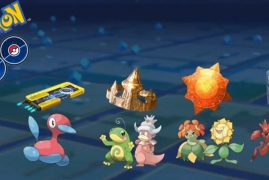Las 5 piedras evolutivas de Pokémon GO: cómo usarlas