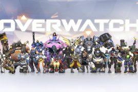 Overwatch: Este podría ser su nuevo personaje