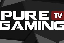 Nace PureGaming TV – tu televisión gamer