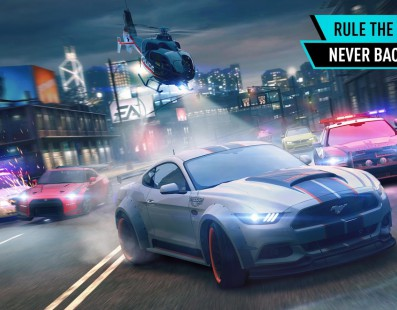 Tendremos un nuevo Need for Speed en 2017
