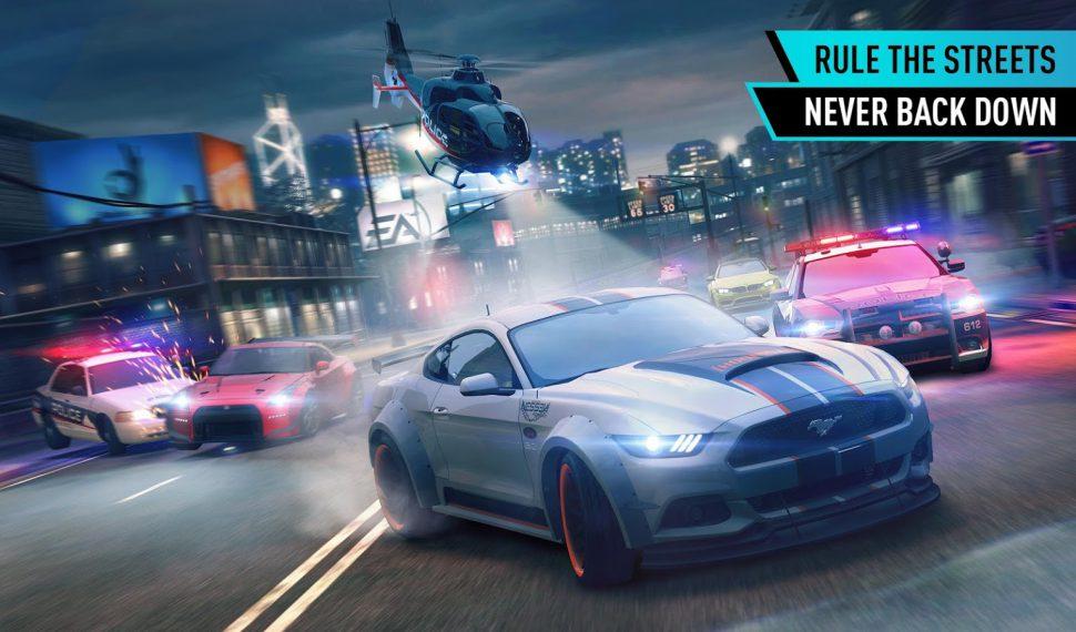 Tendremos un nuevo Need for Speed en 2017