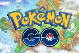 Pokemon Go recibe 80 nuevos Pokémon esta semana