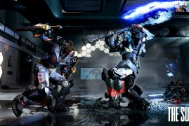 The Surge muestra su primer gameplay
