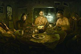 Resident Evil 7 sigue en cabeza en las ventas británicas