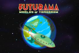 La serie Futurama tendrá su propio videojuego