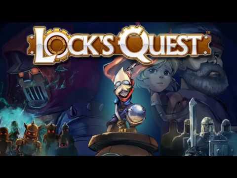 Locks Quest Remaster