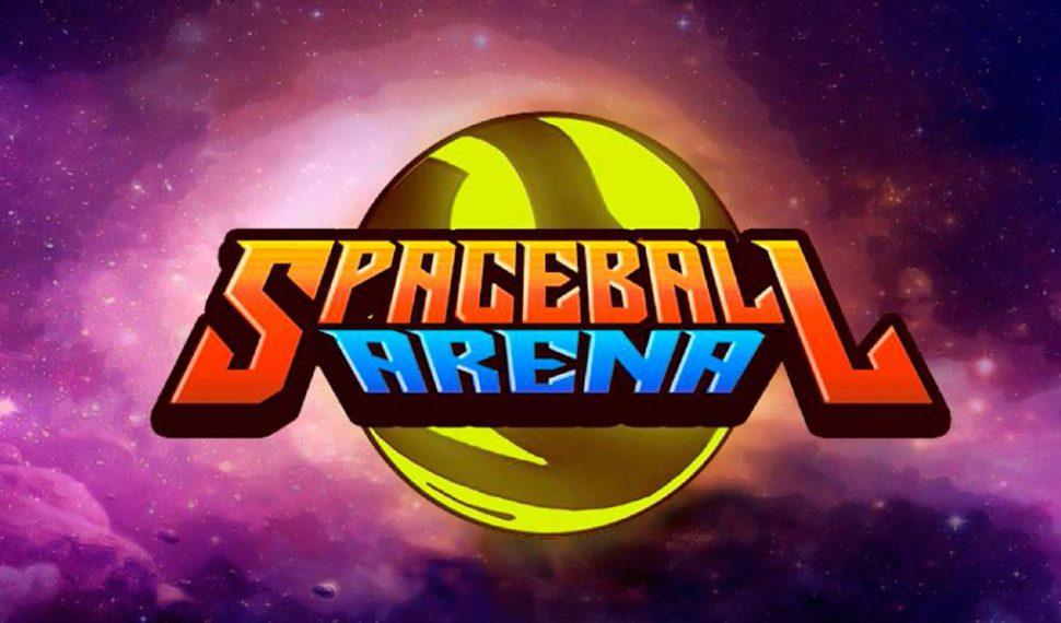 Spaceball Arena: La mejor competición online ya está disponible para iOS