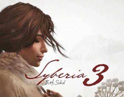 [CONFIRMADO] Syberia 3 estará disponible el 20 de abril