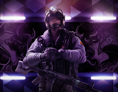 Operation Velvet Shell, la actualización de Rainbow Six Siege ya está disponible
