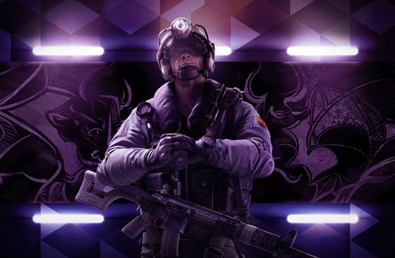 Operation Velvet Shell, la actualización de Rainbow Six Siege ya está disponible