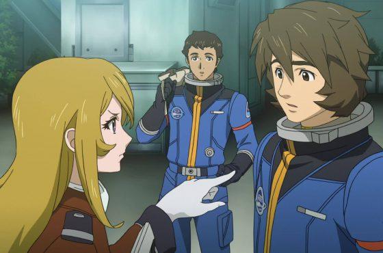 Space Battleship Yamato 2199: Last Hope 365 anunciado para smartphones