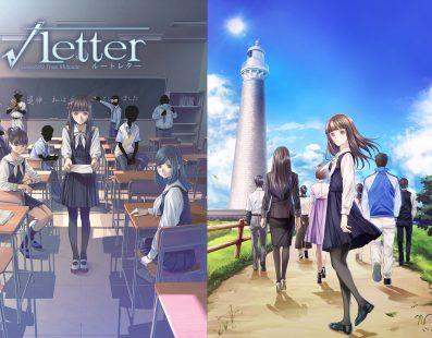 Root Letter ya está disponible para PC en Japón
