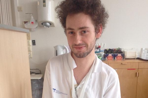 """Nicholas """"Ministry"""" McGuire recibe 23.000 dólares para financiar sus operaciones médicas"""