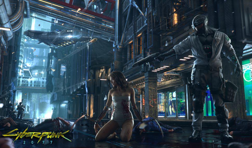 Cyberpunk 2077, sin pausa, pero sin prisa