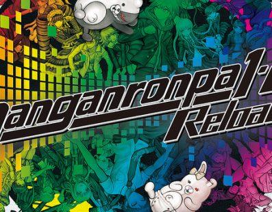 El oso más mono y psicópata aparece en PS4 con Danganronpa 1•2 Reload
