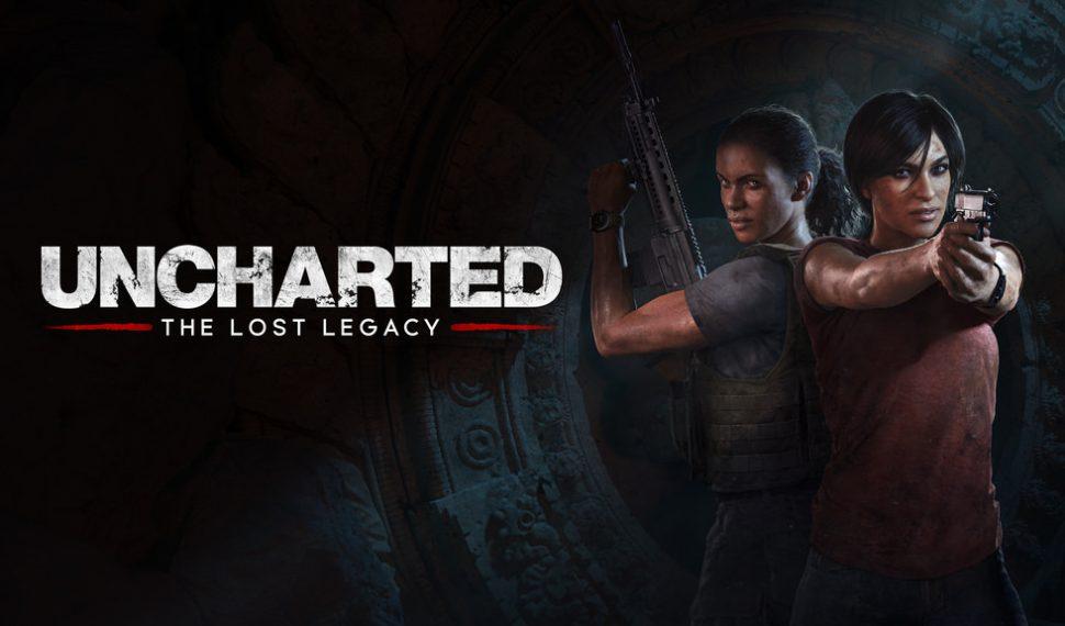Se descarta la posibilidad de que Nathan Drake aparezca en The Lost Legacy