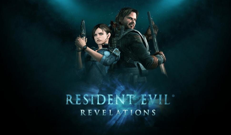 Resident Evil: Revelations llegará en otoño para PS4 y Xbox One