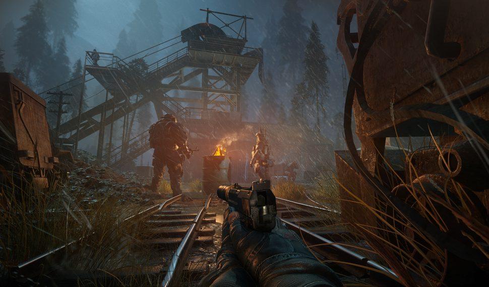 Nuevo tráiler de Sniper Ghost Warrior 3