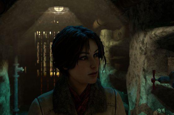 6 minutos de Syberia 3 en un nuevo gameplay