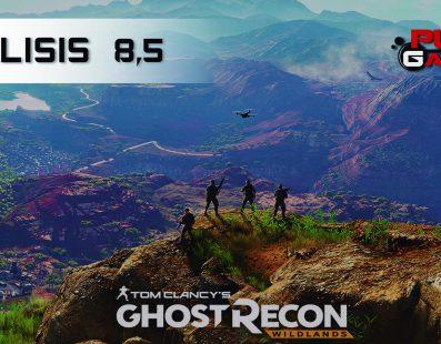 Análisis Tom Clancy's Ghost Recon Wildlands – Que tiemble el narcotráfico
