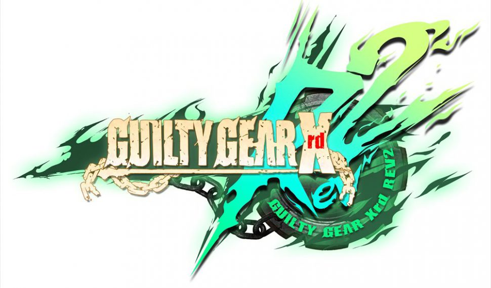 Guilty Gear Xrd: Rev 2 anuncia su opening movie