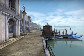 Canals, el nuevo mapa de CS:GO