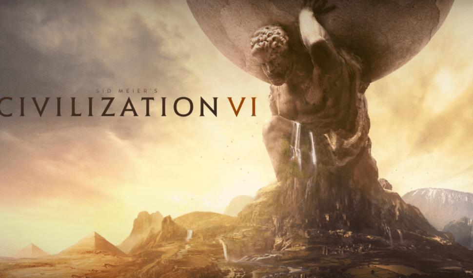 Civilization VI recibe su Actualización de Primavera