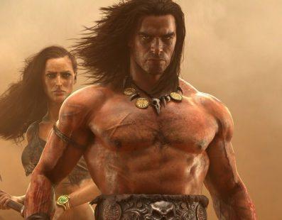 Conan Exiles estará disponible en Xbox One a finales de 2017