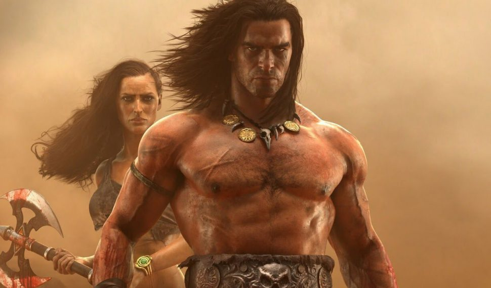 Conan Exiles estará disponible en Xbox One a finales de 2017