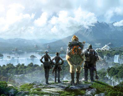 Final Fantasy XIV se puede probar de forma gratuita sin límite de tiempo