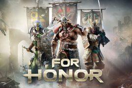 El nuevo parche de For Honor mejora su rendimiento