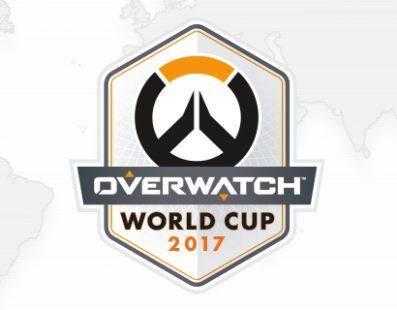 Anunciada la Overwatch World Cup 2017