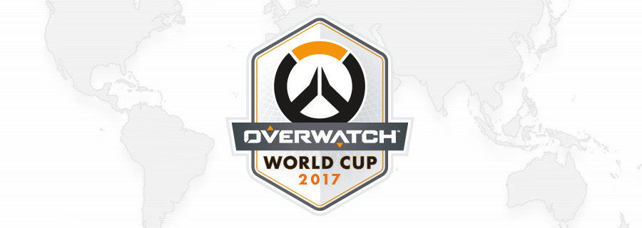 Anunciada la Overwatch World Cup 2017