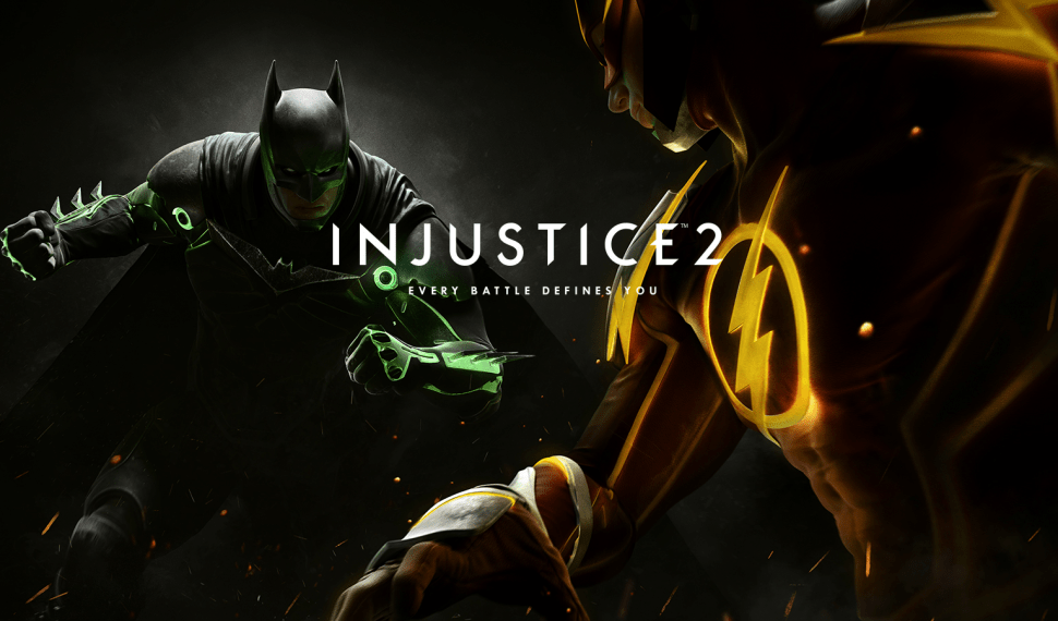 Presentan un nuevo tráiler con los villanos de Injustice 2
