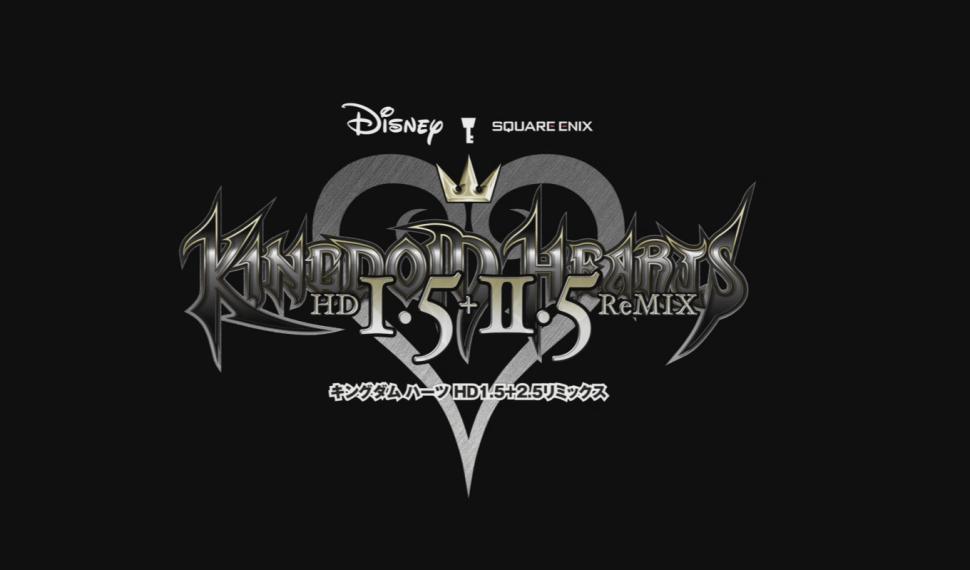 El lanzamiento de Kingdom Hearts HD 1.5 + 2.5 Remix en PS4 viene con bugs