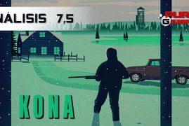 Análisis de Kona – Nada es lo que parece