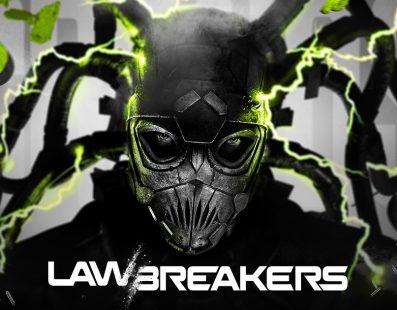 La beta de LawBreakers comienza el 16 de marzo